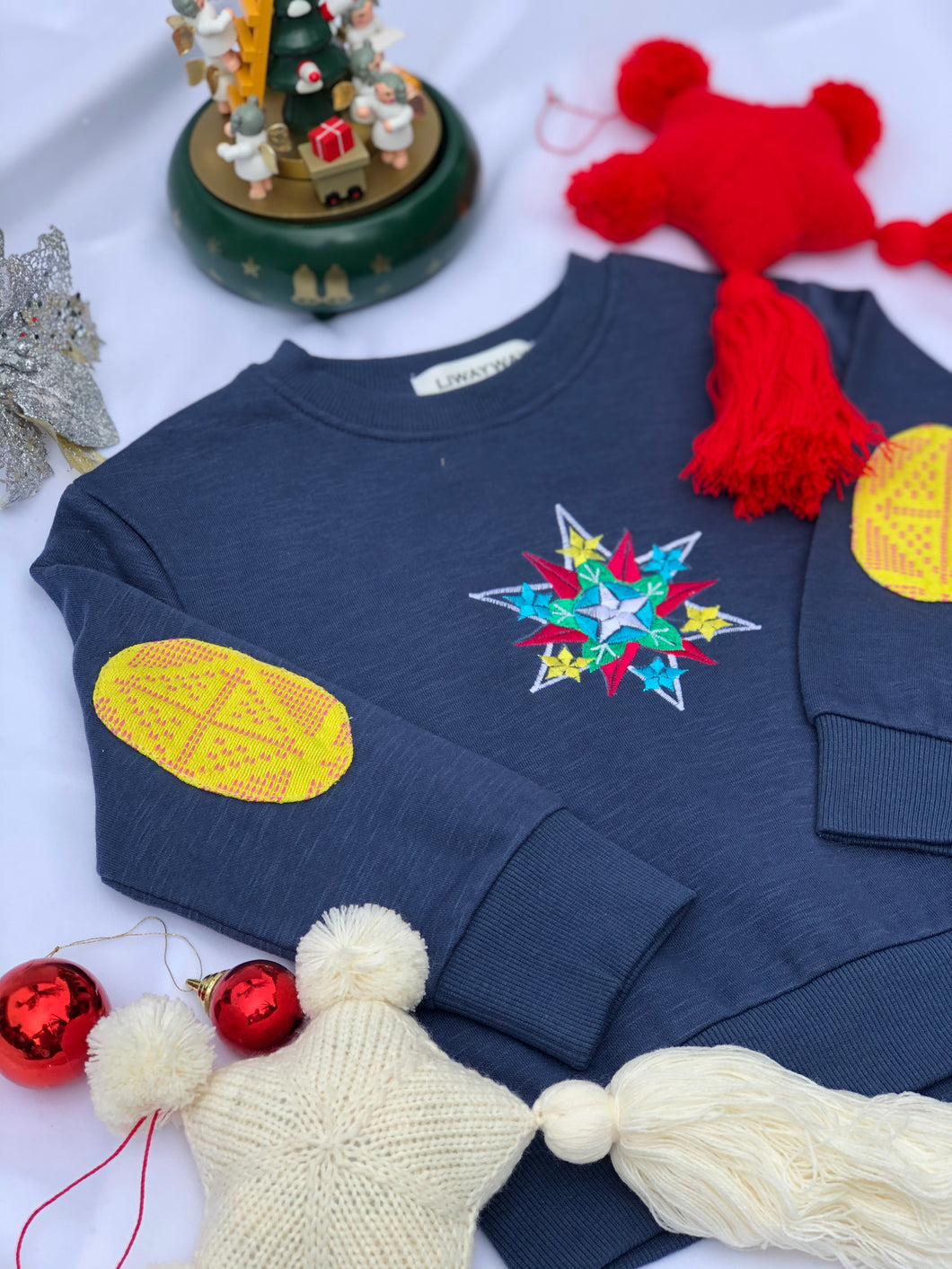 Parol sweaters 02 for 1/2 to 2yrs old