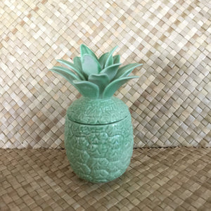 Pineapple containers
