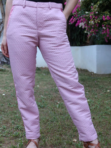 Tea one of a kind pants