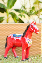 Load image into Gallery viewer, Horse Paper mache