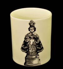 Load image into Gallery viewer, Sto. Niño Candle holder