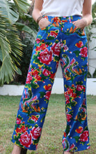 Load image into Gallery viewer, Vicky one of a kind pants