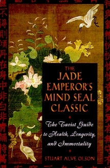 The Jade Emperor's Mind Seal Classic - JingHerbs