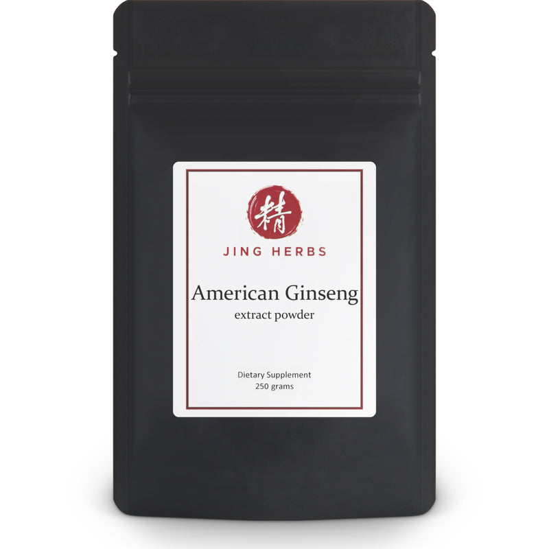 American Ginseng Extract Powder