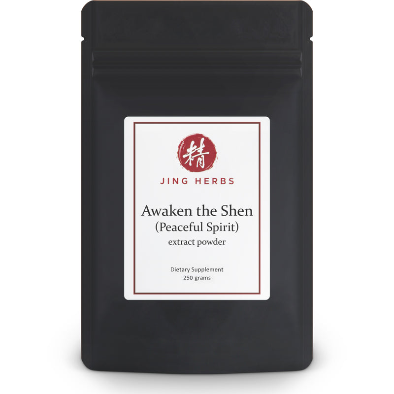 Awaken the Shen extract powder 250 grams - JingHerbs