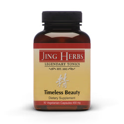Timeless Beauty - JingHerbs