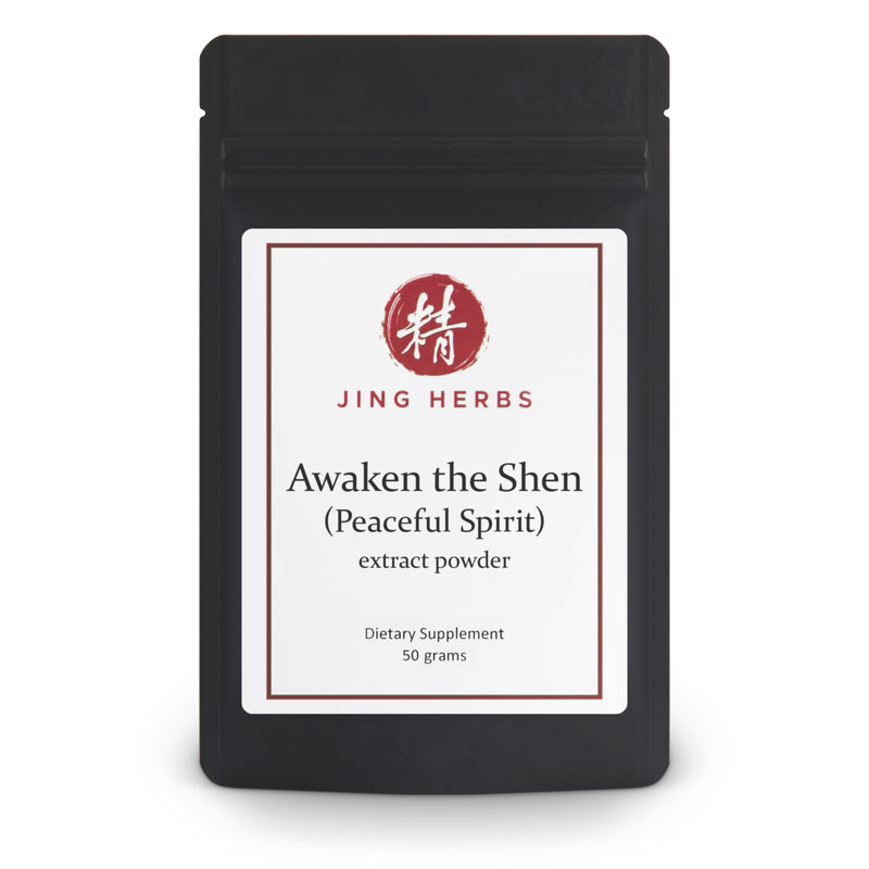 Awaken the Shen extract powder 50 grams - JingHerbs