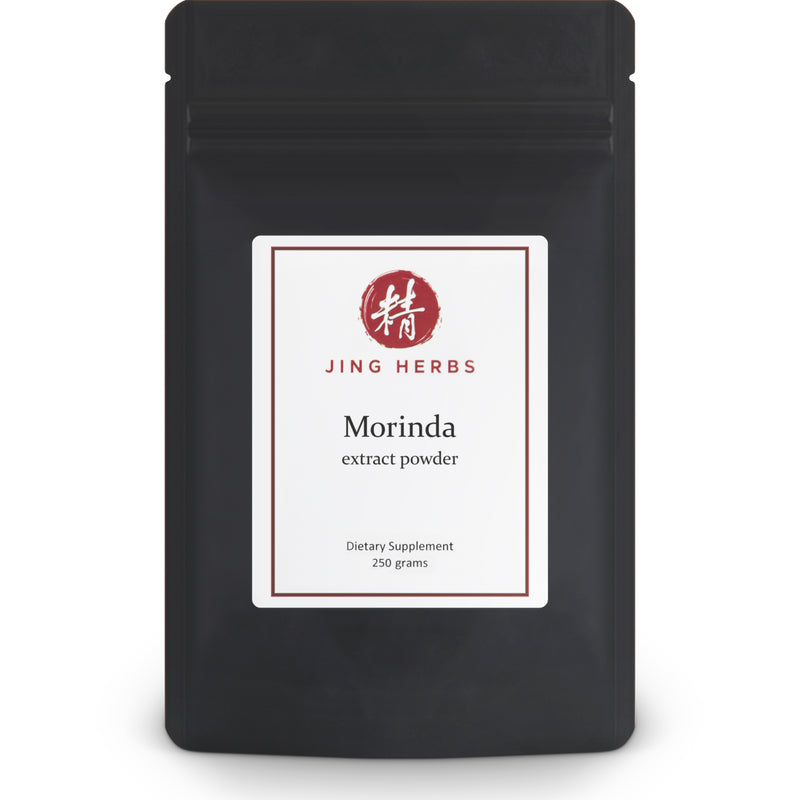 Morinda extract powder  250 grams - JingHerbs