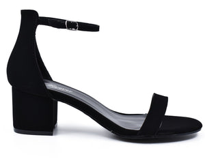 Nataly-06 Ankle-Strap Open Toe Block Heels