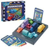 Rush Hour (Deluxe Edition) Traffic Jam Logic Game