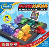 Rush Hour Traffic Jam Logic Game