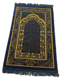 Prayer Rug, Blue, Seccade Mavi