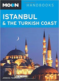 Moon Handbooks Istanbul & the Turkish Coast