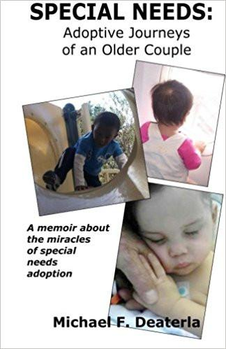 Special Needs Adoption Journeys of an Older Couple