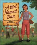 Girl Named Dan