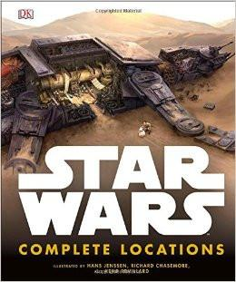 Star Wars: Complete Locations