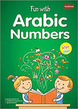 Fun with Arabic Numbers (Imarah Ma'al Al-Arqaam Arabia)