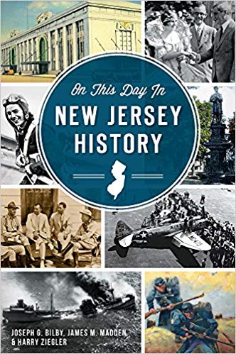 On This Day in New Jersey History