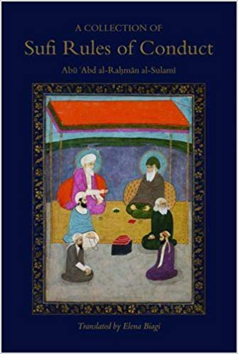 COLLECTION OF SUFI RULES OF CONDUCT A
