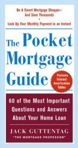 The Pocket Mortgage Guide