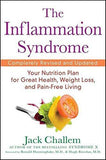 The Inflammation Syndrome: Your Nutrition Plan for Great Health, Weight Loss, and Pain-Free Living (Revised, Updated)