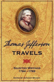 Thomas Jefferson: Travels