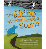 Rhino Who Swallowed a Storm