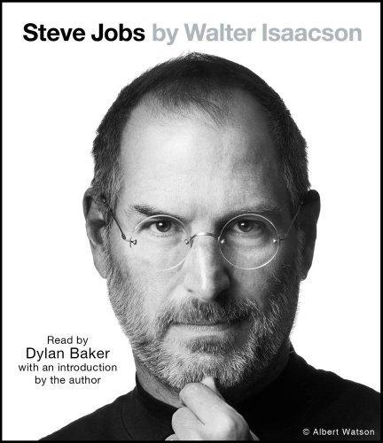 Steve Jobs (unabridged Audio Book)