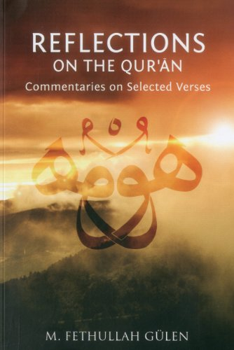 Reflections On the Quran (paperback)