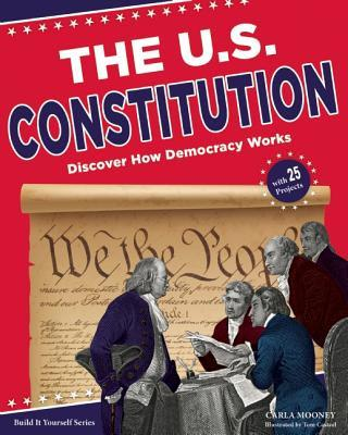 U.S. Constitution: Discover How Democracy Works