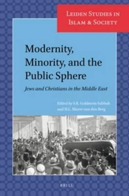 Modernity, Minority, and the Public Sphere