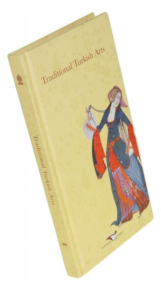 Traditional Turkish Arts (Hardcover)