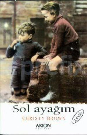 Sol Ayağım (by Christy Brown)