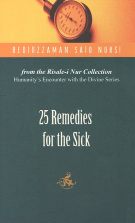 25 Remedies for the Sick
