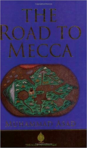 Road to Mecca (Eighth Edition, Eighth)