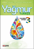 YAGMUR Turkce Calisma Kitabi-3 (Student Book)(w/CD)
