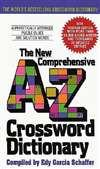 New Comprehensive A-Z Crossword Dictionary (Revised)