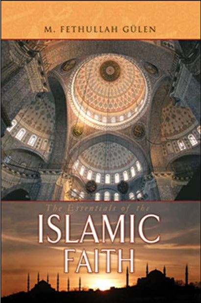 Essentials of Islamic Faith, the (paperback)