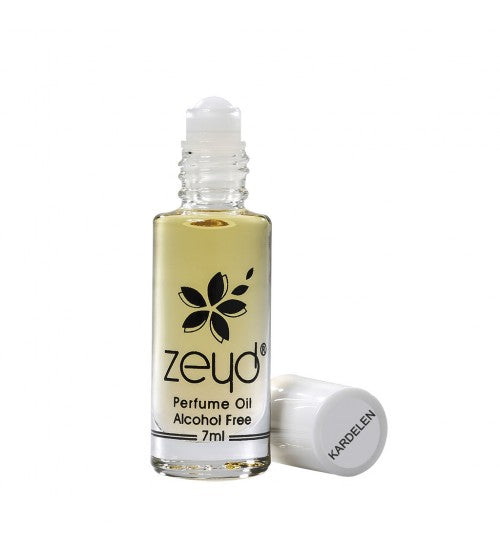 Zeyd Perfume Oil (Alcohol Free - Various Scents)- 7ml