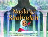 Nadia hears the Shahadah