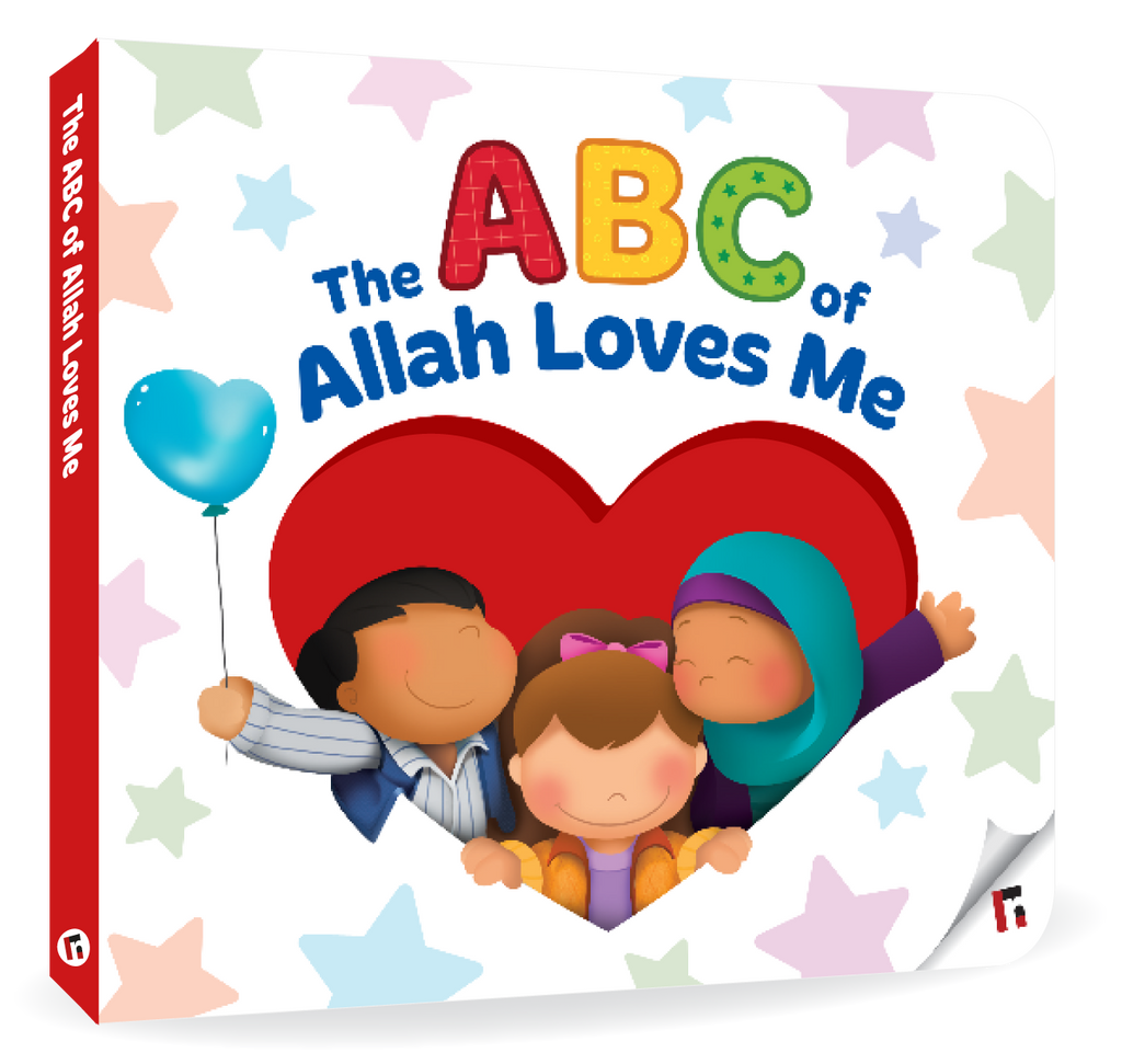 ABC of Allah Loves Me