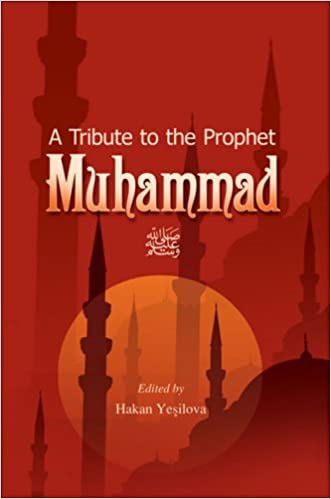 Tribute to Prophet Muhammed, a