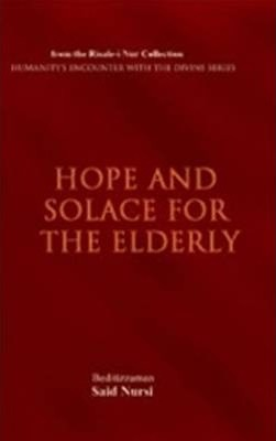 Hope and Solace for the Elderly
