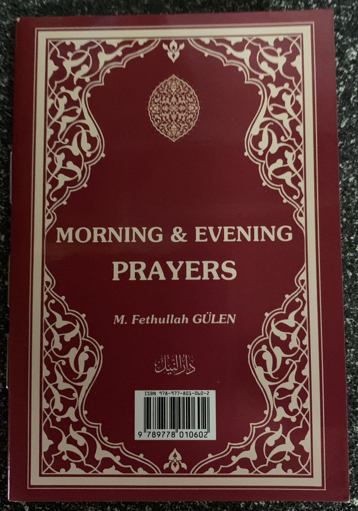 Morning & Evening Prayers