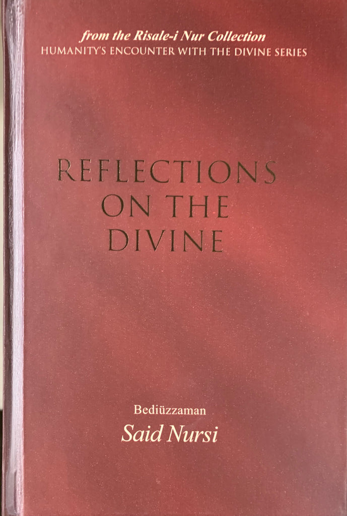 Reflections on the Divine (Hardcover) (New edition)