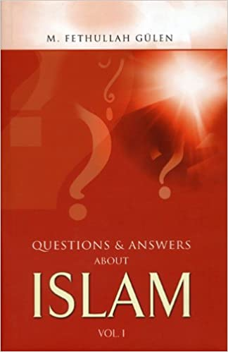 Questions and Answers about Islam (Vol.1) Hardcover