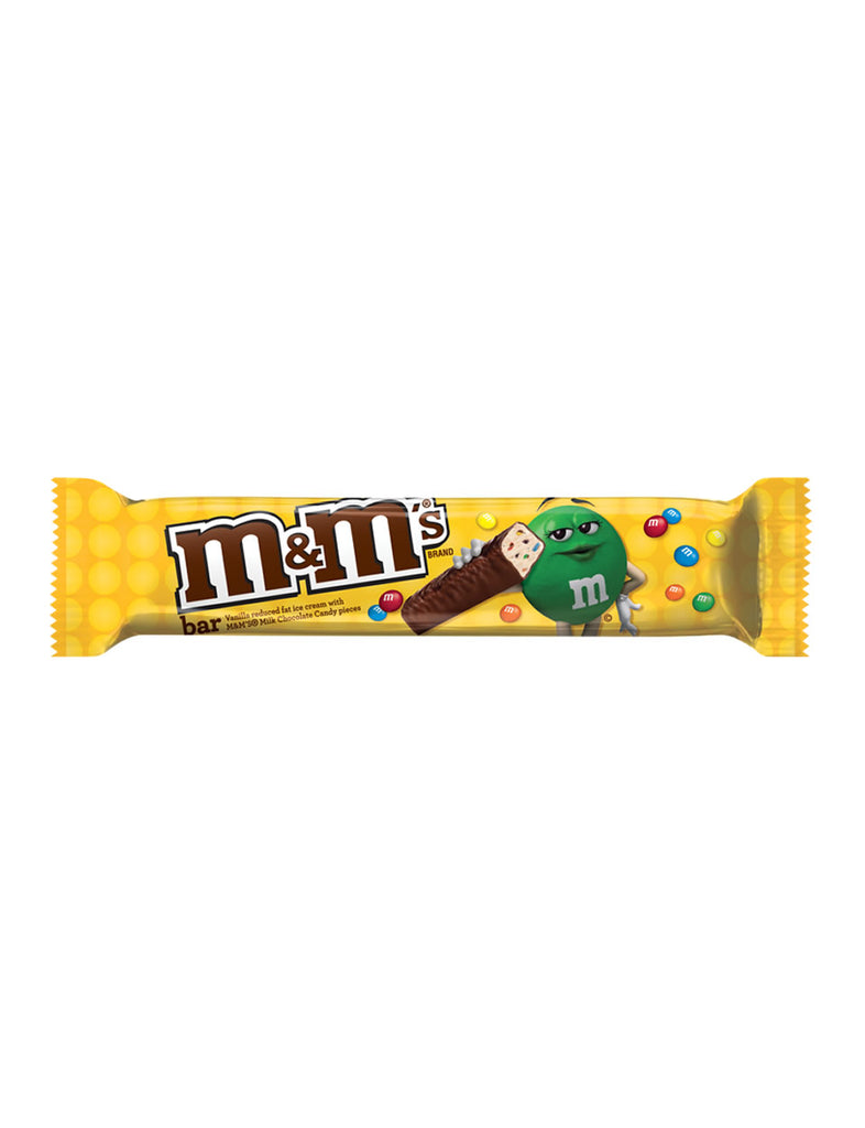 Ice Cream M&M's Bar