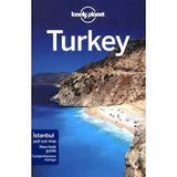 Lonely Planet Turkey [With Map]