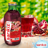 Sarikiz Pomegranate Mineral Water