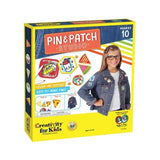 Pin and Patch Studio